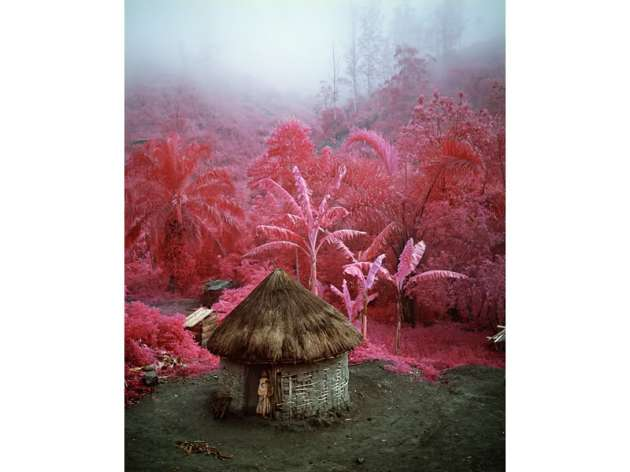 Richard Mosse Infra7