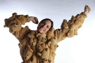 Bear Fur Coat 2005
