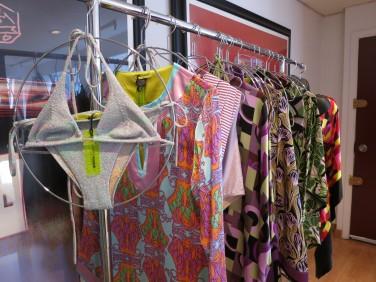 Elizabeth Kosich Swimwear Spring Summer 2012 Collection