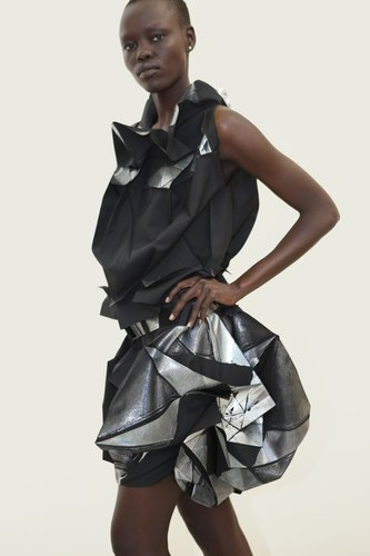 Issey Miyake 132.5 Collection Origami