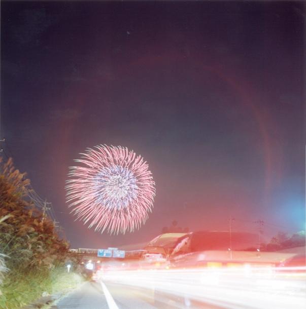 Rinko Kawauchi Firework2