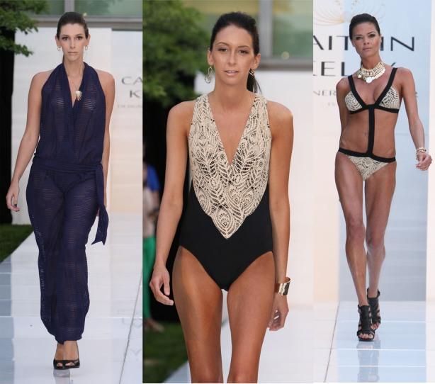 Caitlin Kelly Swimwear Fashion June 2012-2