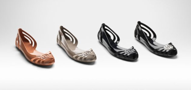 Gucci Sustainable Footwear