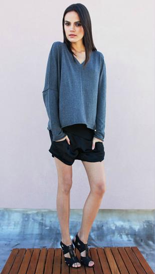 Ajna Clothing Spring 2012-1