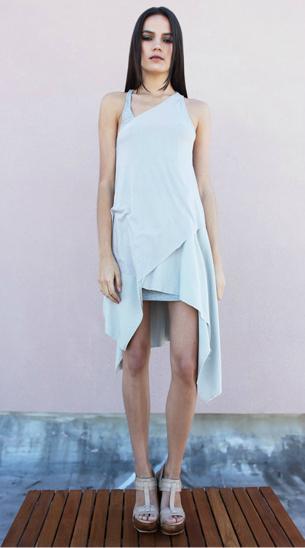 Ajna Clothing Spring 2012
