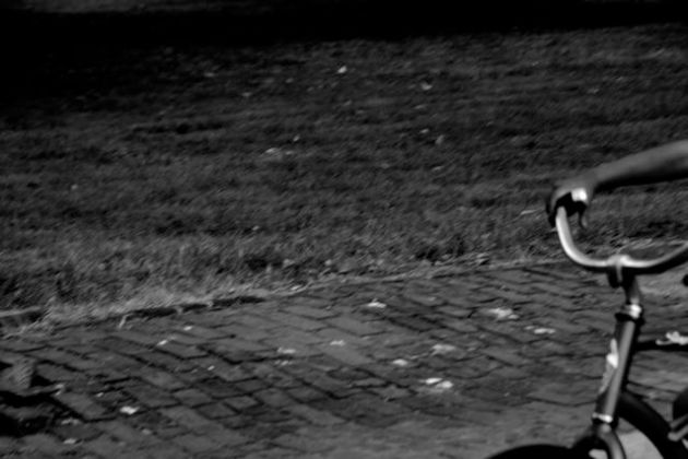 Alberto Pickers Pou Photo Child On Bike NYC