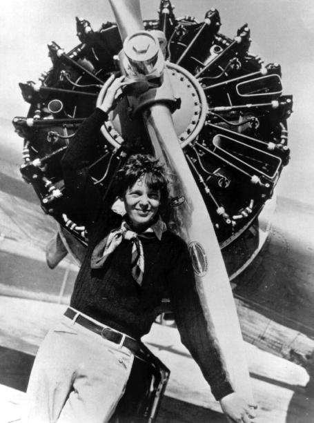 Amelia Earhart3