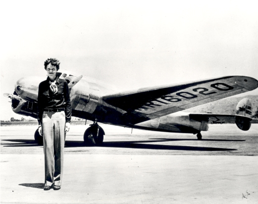 Amelia Earhart4