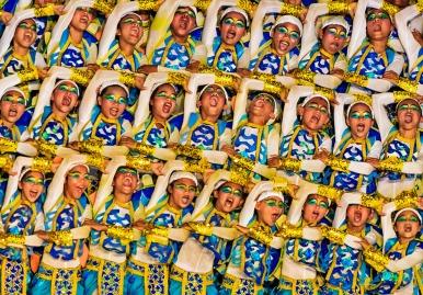 Lapyahan Festival Cebu Philippines