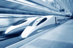 Derailing The Fast Fashion Train Bullet Train