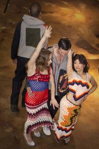 New York Fashion Week Spring 2013 Neodandi