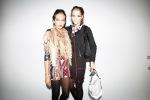 Nolcha Fashion Week Spring 2013 at Pier 59, New York