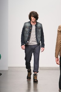 New York Fashion Week Spring 2013 Firetrap