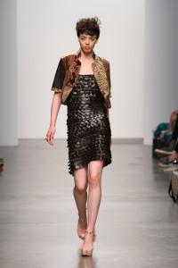 New York Fashion Week Spring 2013 Arrum Lilly
