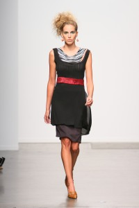 New York Fashion Week Spring 2013 Priti By Design