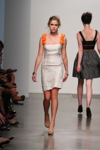 New York Fashion Week Spring 2013 Baruni