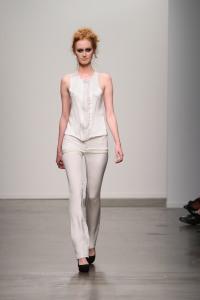 New York Fashion Week Spring 2013 Gulschachereli