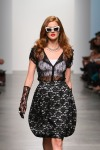 New York Fashion Week Spring 2013 YBCouture