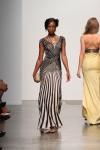 New York Fashion Week Spring 2013 AISHA x ARTINI by Dany Tabet