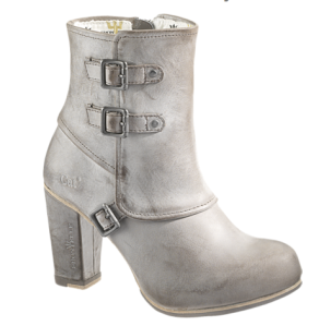 Cat Footwear Shontelle Bajan Boot