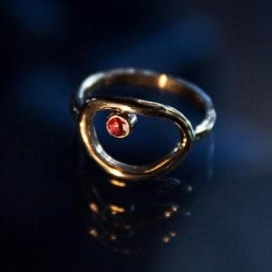 Pantheia Ring