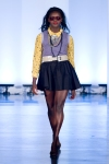 Mimi Lauzon Spring 2013 Vancouver Eco Fashion Week