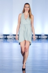 Voyou Spring 2013 Vancouver Eco Fashion Week