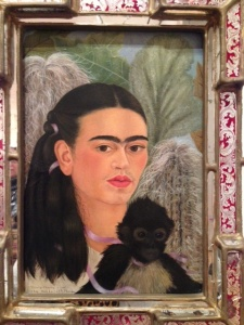 Frida Kahlo Fulang-Chang And I 1937