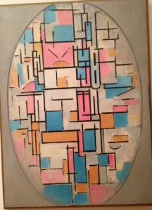 Piet Mondrian 1914