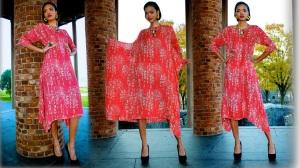 Tabitha Just Arielle Dress