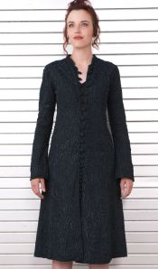 Alabama Chanin Anna Jacket