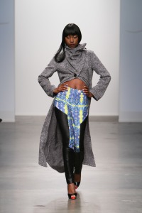 Tess Johnson Fall 2013 Show