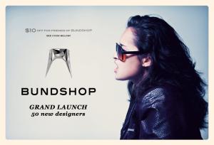Bundshop Launch Offer