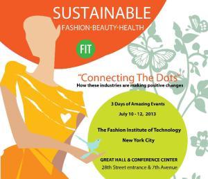 Sustainable Symposium FIT