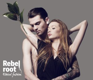 Rebel Root Couple