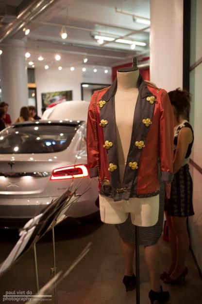 Tesla Style Night New York Fashion Week